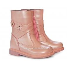 Ботинки зимние 1100-1