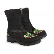 Ботинки зимние 1843