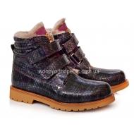 Ботинки зимние 01934-1