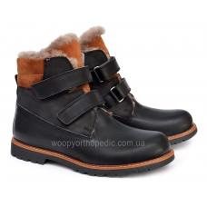 Ботинки зимние 1934