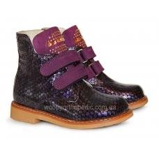 Ботинки 02249-1